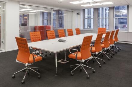Konferenzräume Büroplanung München Marcus Hansen
