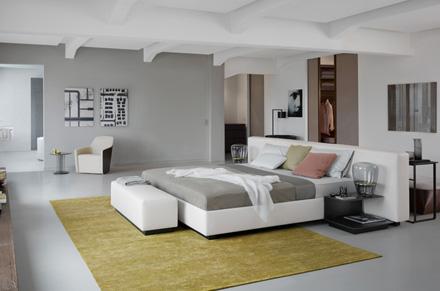 Schlafzimmer Wohnkonzepte München - Marcus Hansen